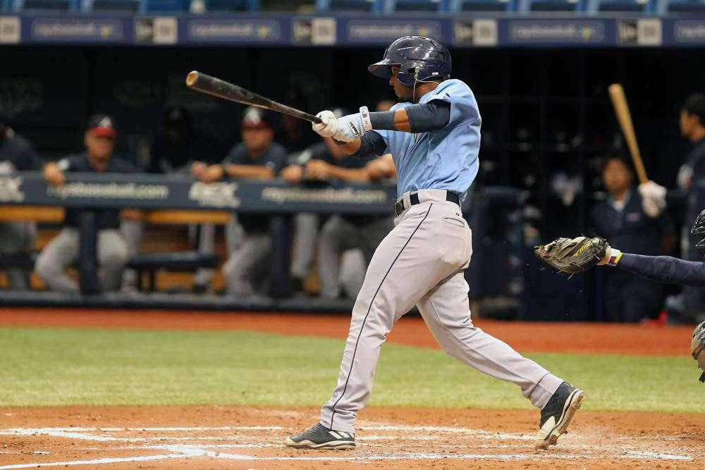 Fantasy Baseball Prospects Report: Paging Wander Franco