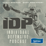 The Individual Defensive Podcast