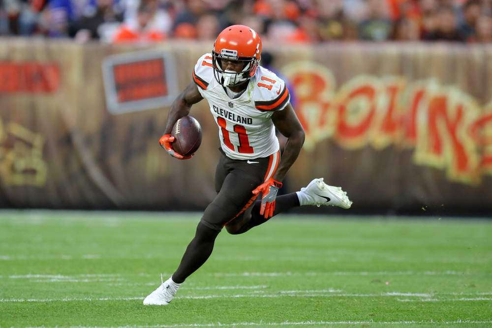 Fantasy Football: Week 3 Waiver Wire and Injuries to Watch