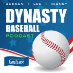 Nathan Dokken , Ron Rigney and Van Lee deliver their insights on Dynasty Fantasy Baseball formats