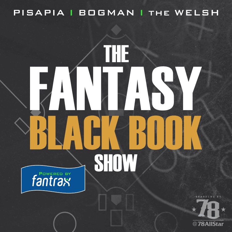 Joe Pisapia talks Fantasy Football and Baseball all year round