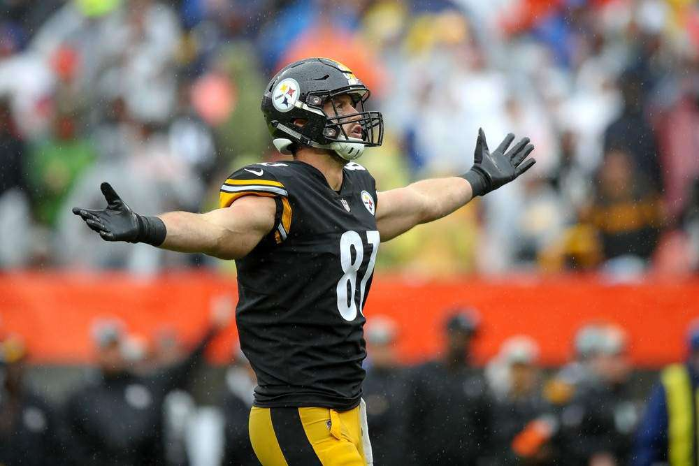 Week 2 Tight End Sleepers: Just Like Jesse James