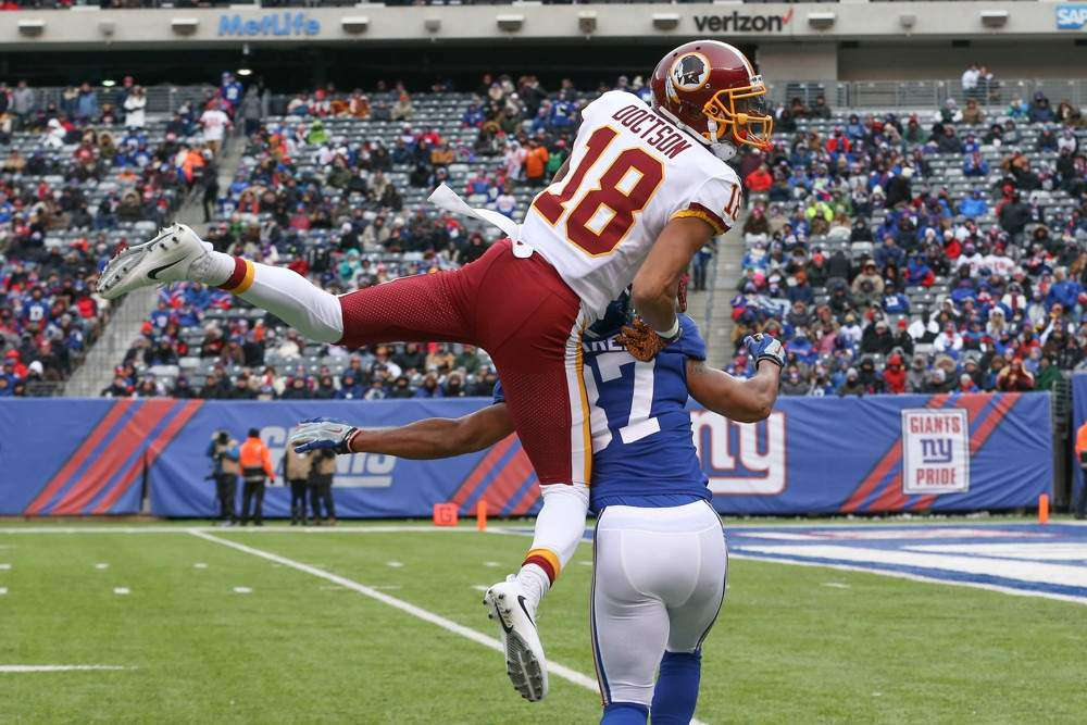 Week 2 Wide Receiver Sleepers: Better Call the Doctson