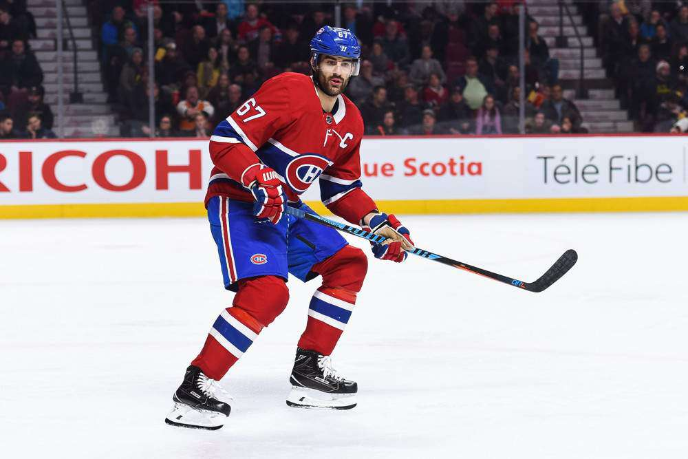 Max Pacioretty was just traded to the Las Vegas Golden Knights b20e06333