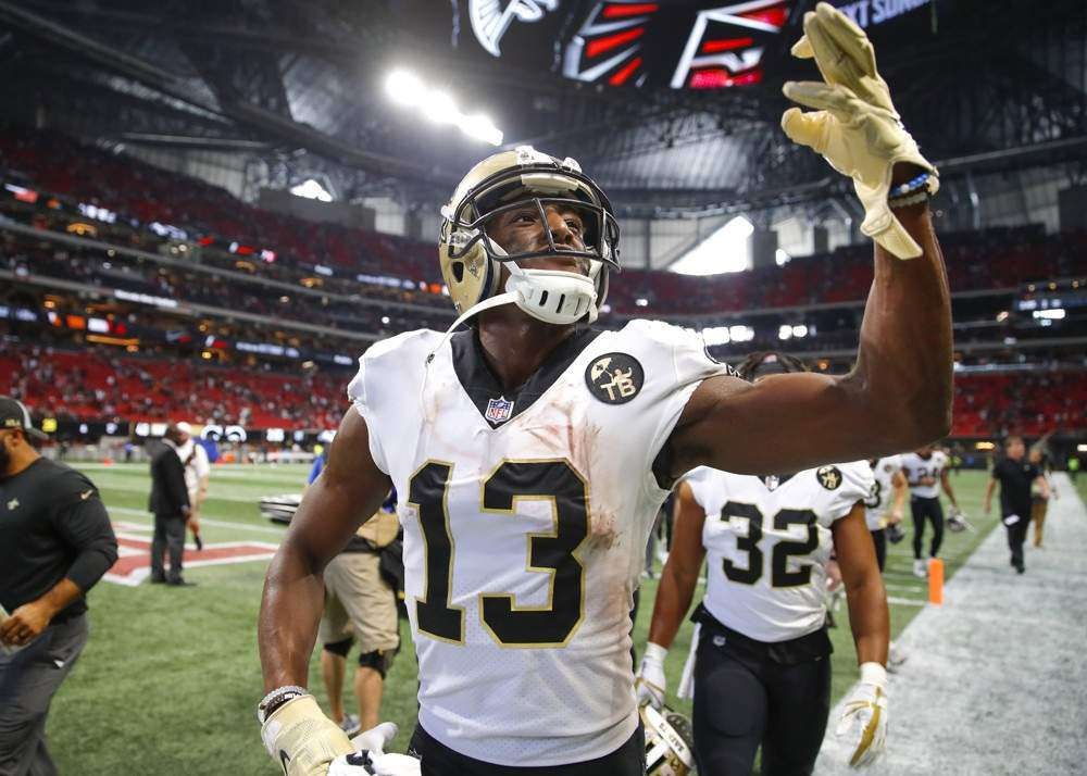 2020 Fantasy Football: NFC South Team Previews