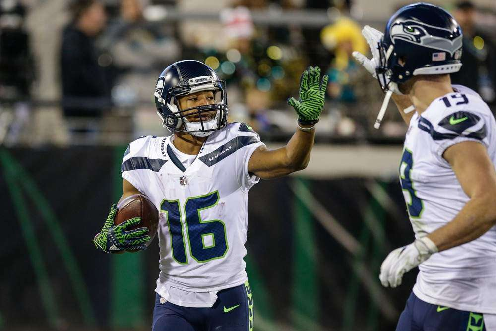 NFL Best Ball Wide Receivers: Finding Value