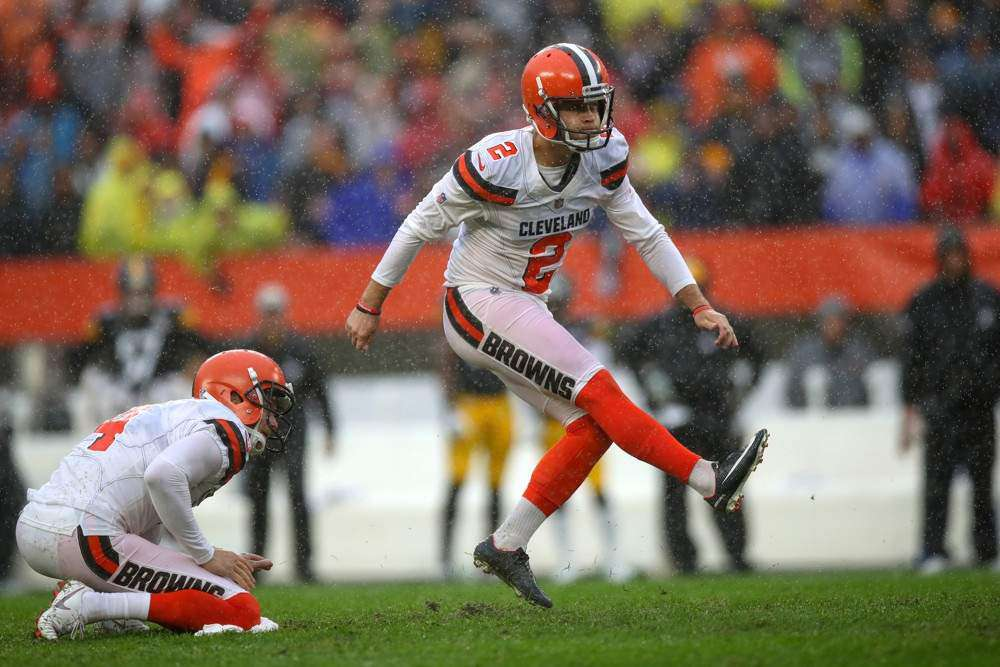Monday's Musing, NFL Week 2: Kickers, The Ugly Truth