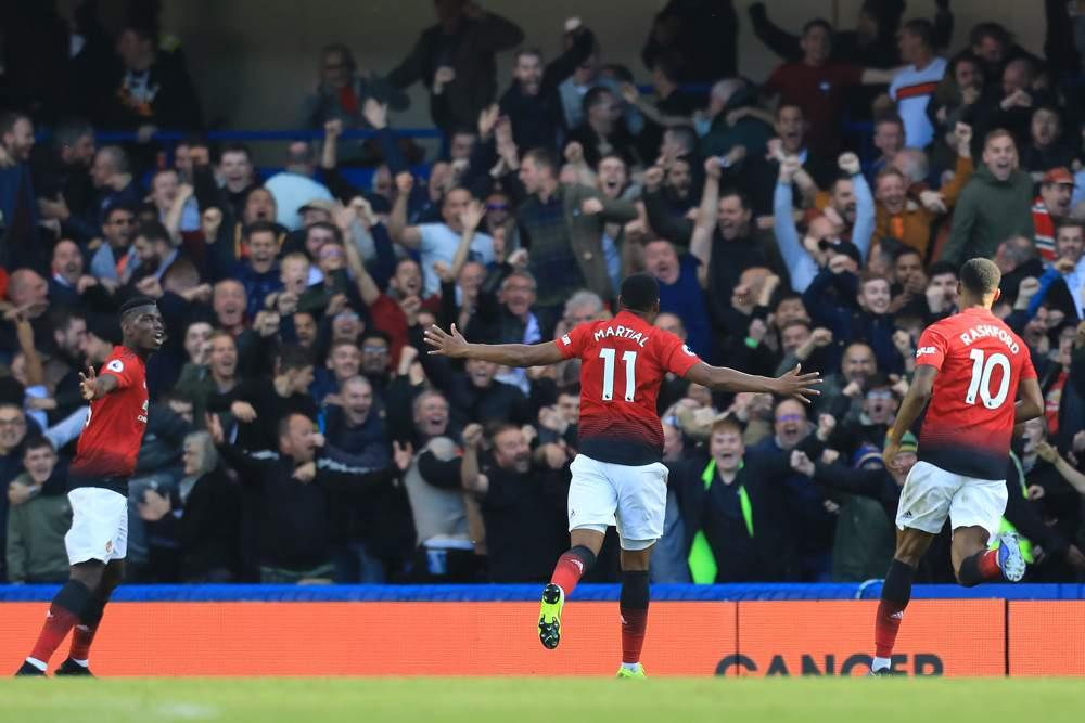 Fantasy Premier League Draft Week 10: Risers and Fallers