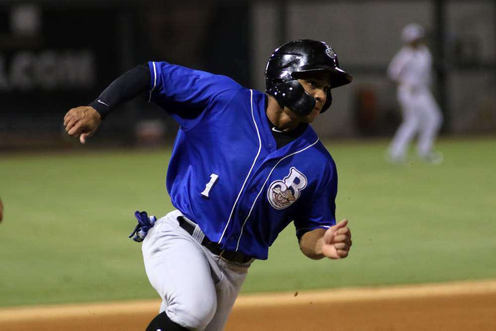 Milwaukee Brewers Top-25 Prospects