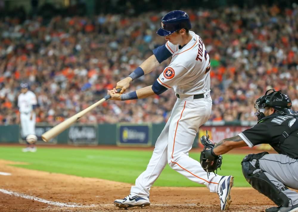 Houston Astros Top-25 Prospects