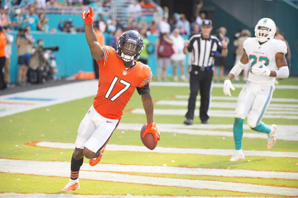2020 Fantasy Football: Wide Receiver Sleepers