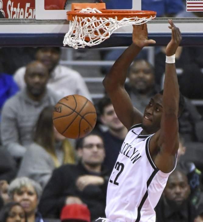 NBA DFS Plays for Friday, 2/28: La Vie en LeVert