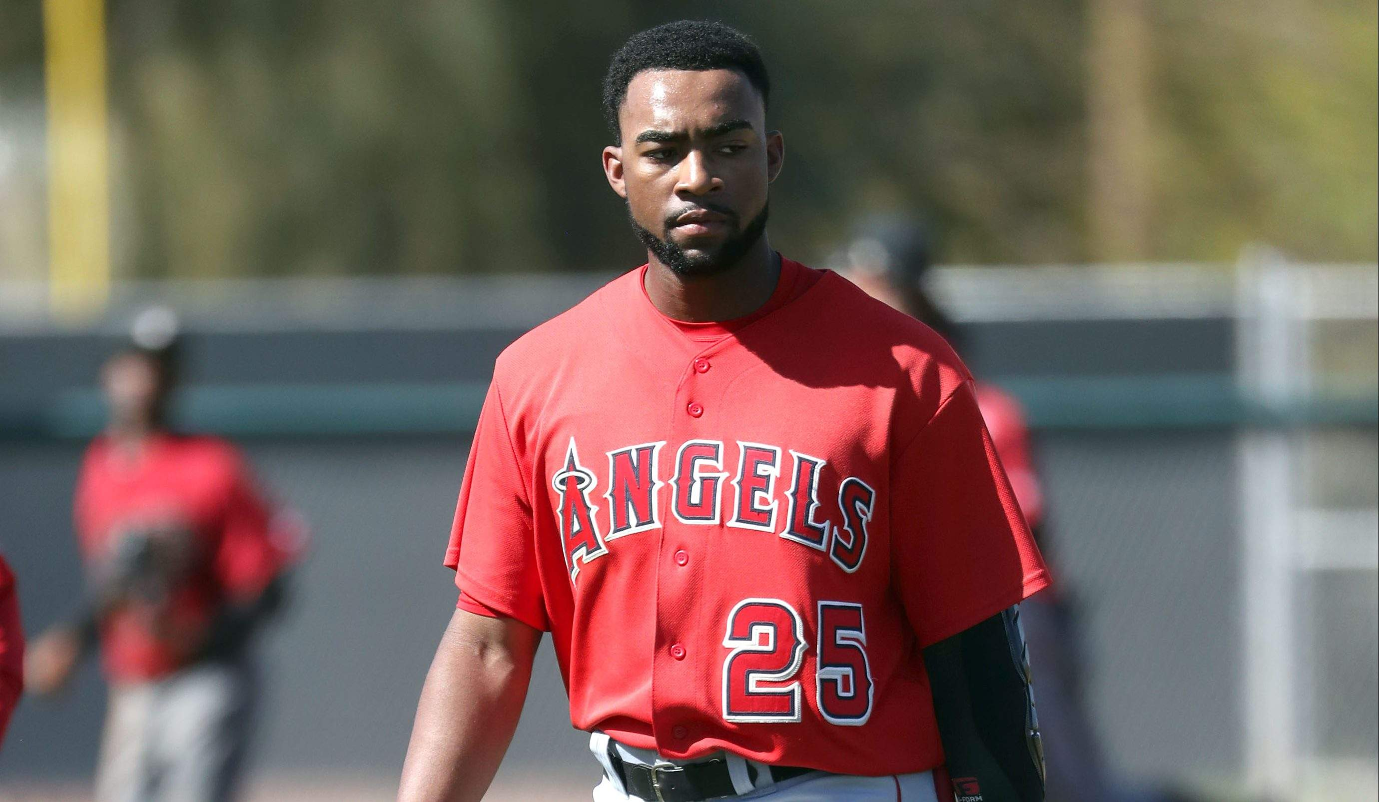top 25 los angles angels prospects