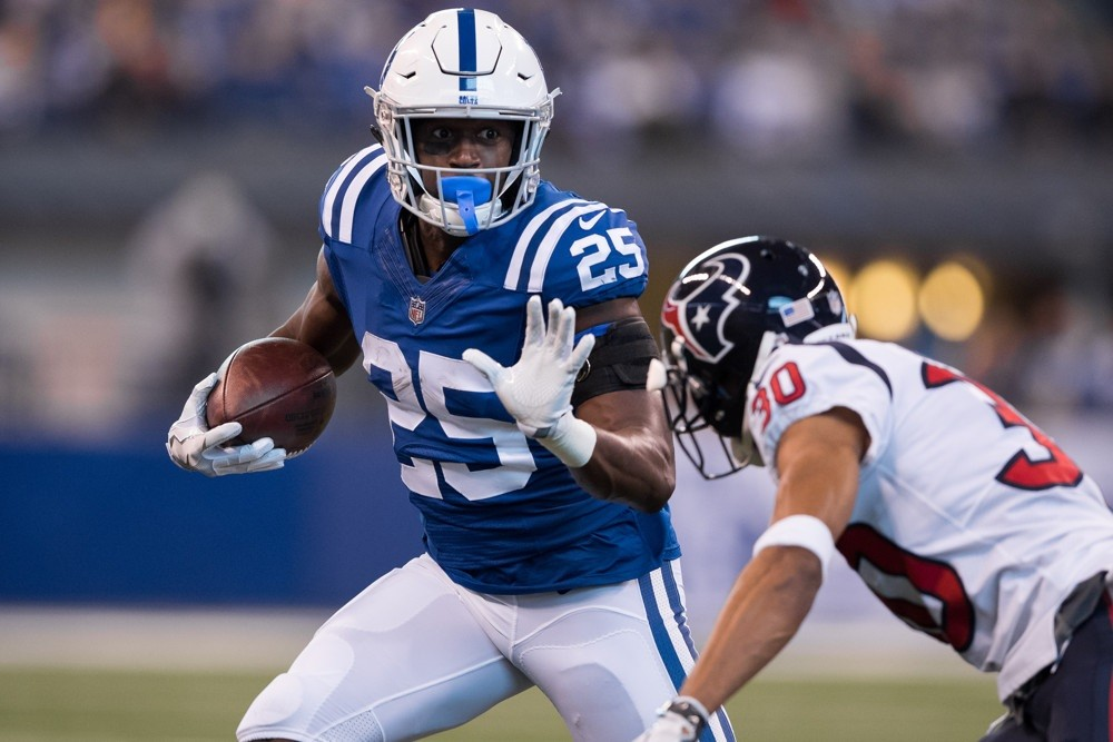 Indianapolis Colts Fantasy Preview