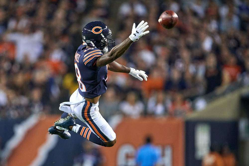 Week 5 Waiver Wire
