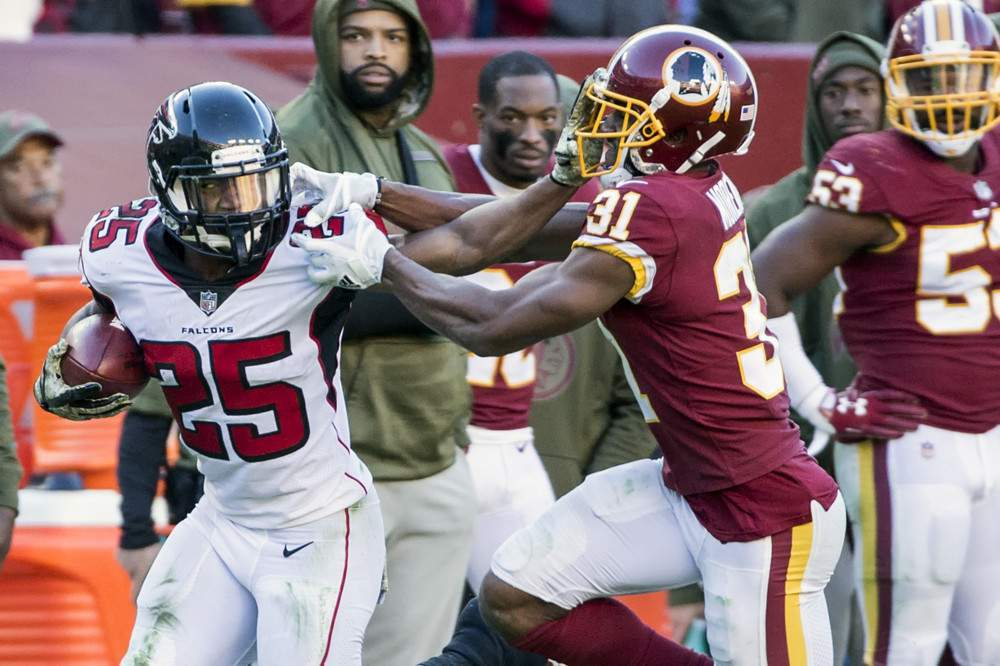 Fantasy Football: Week 10 Waiver Wire and Injuries to Watch