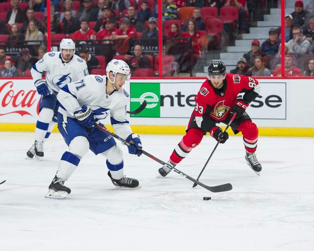 Fantasy Hockey Waiver Wire For Week 7 Fantraxhq November 13 2018