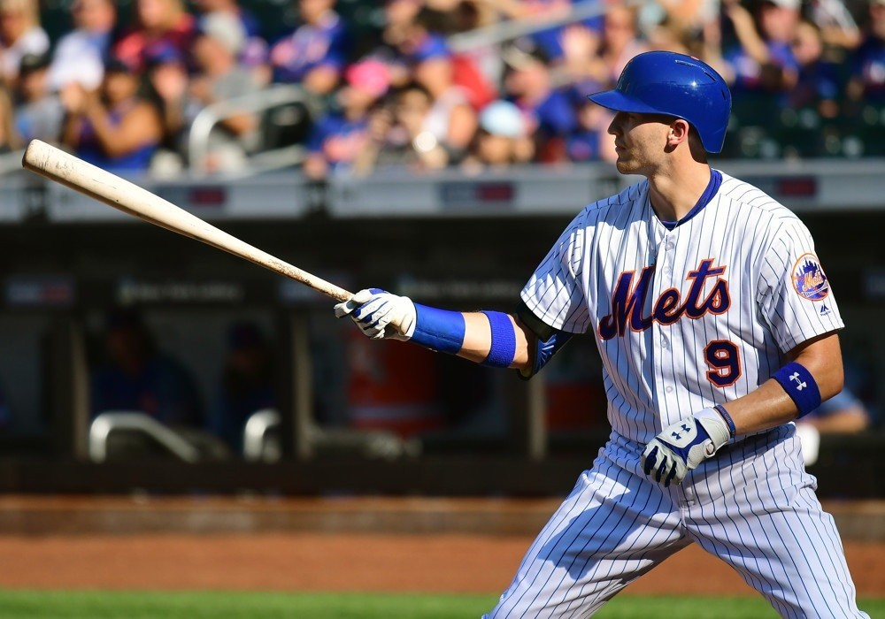 Reality Check: Is Brandon Nimmo A Top 20 Outfielder?