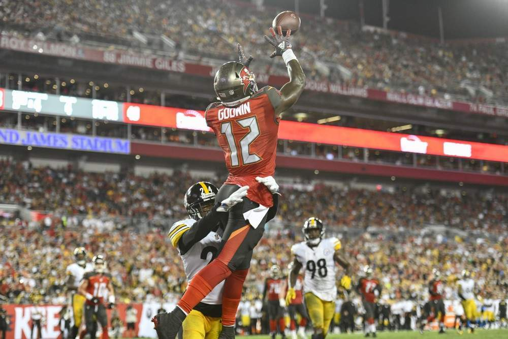 Early Half-PPR Wide Receiver Rankings for 2019