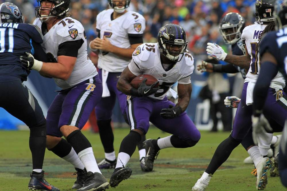 Fantasy Football: Week 12 Waiver Wire and Injuries to Watch