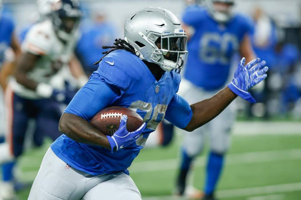 Fantasy Football: Week 13 Waiver Wire and Injuries to Watch