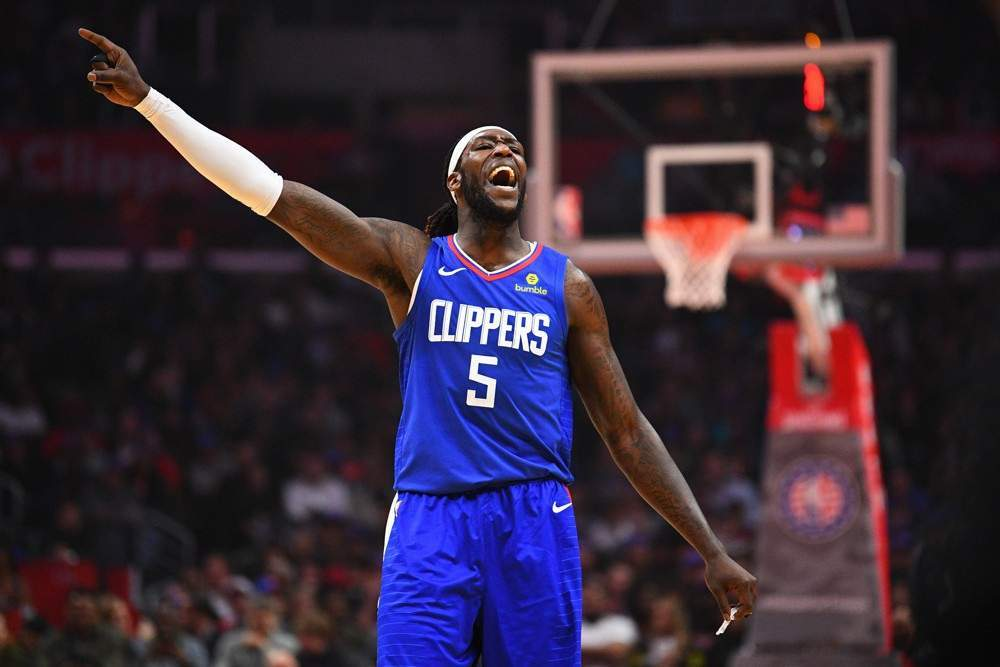 Fantasy Basketball: Player Spotlight – Montrezl Harrell