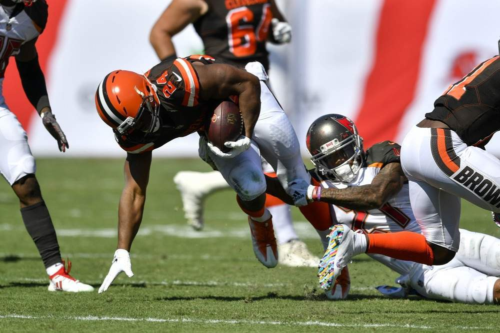 2019 Fantasy Football Team Previews: Cleveland Browns