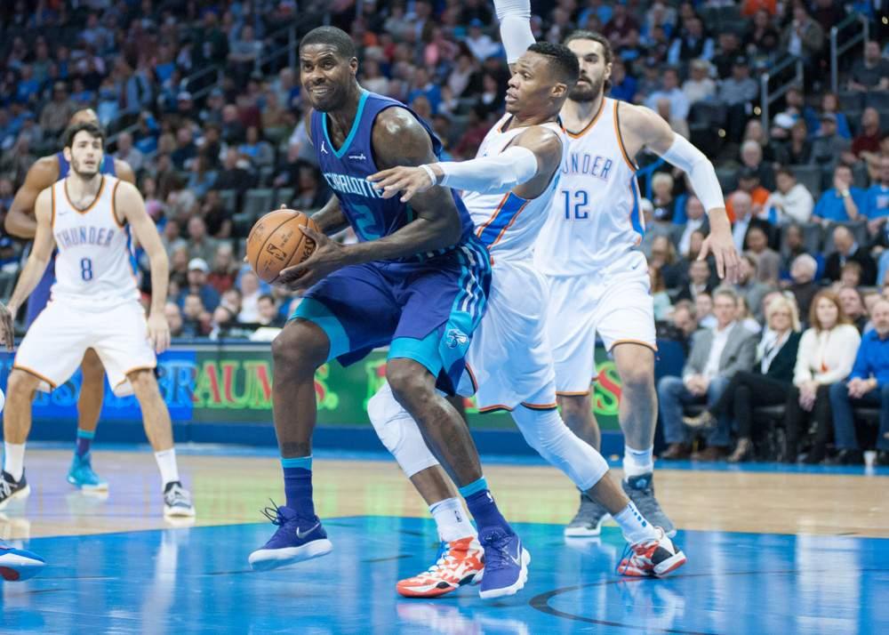 Fantasy Basketball: Fringe Report – Marvin Williams