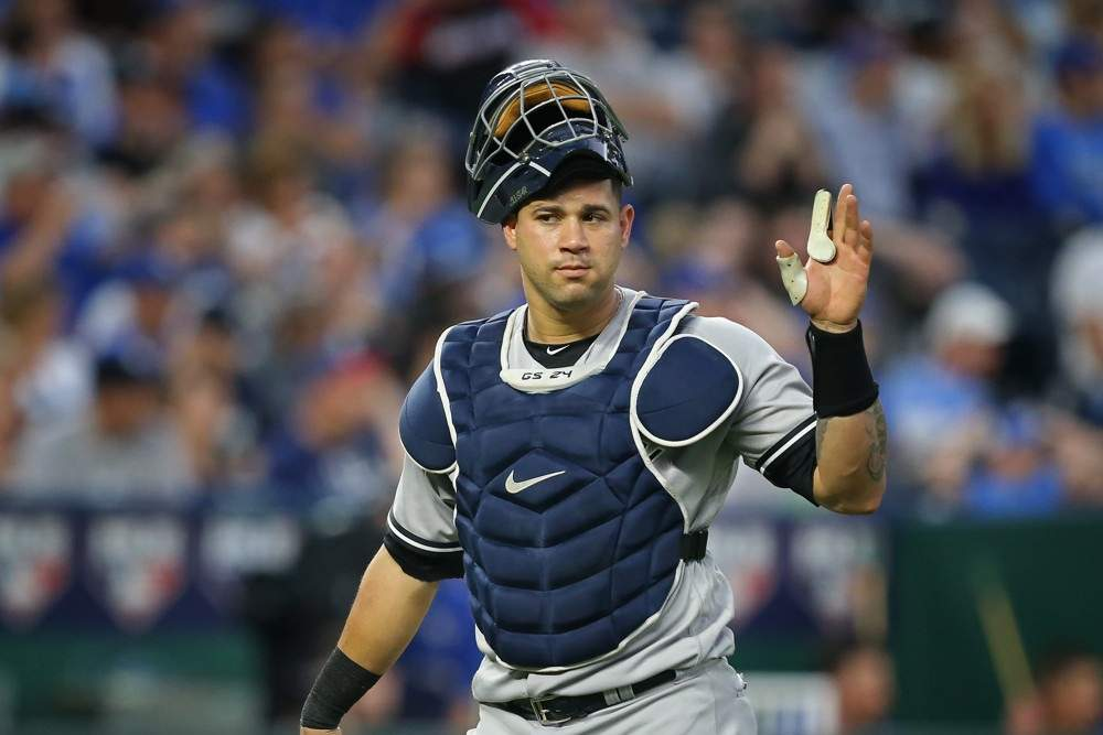 2019 Fantasy Baseball: AL-Only Catcher Rankings with Tiers and Projections Updated 1/15