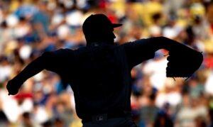 Starting Pitcher Barometer, Week 9: Stashin' Time