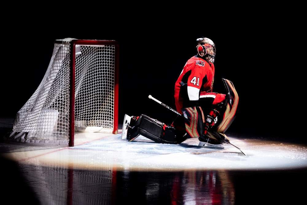 Fantasy Hockey Goalie Report Injuries Galore Fantraxhq