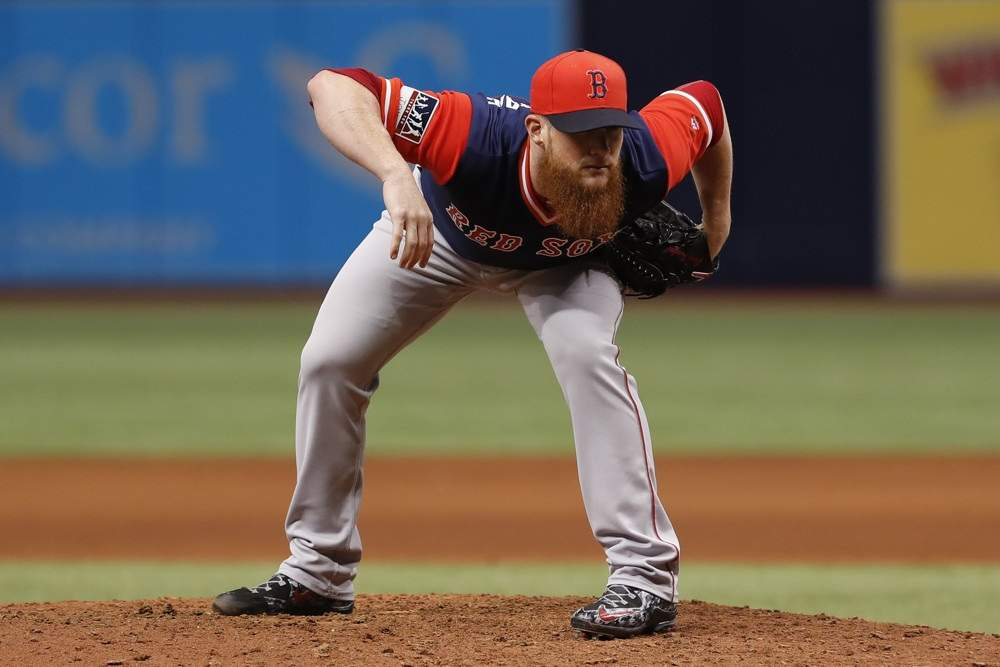 Craig Kimbrel Closer Rankings