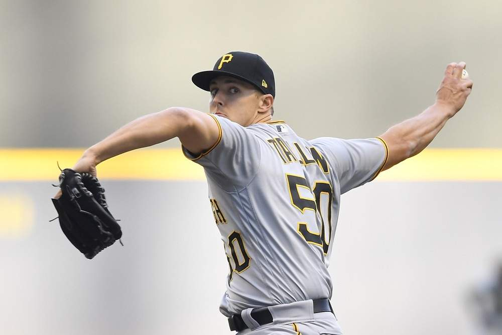 Projection Systems on Jameson Taillon
