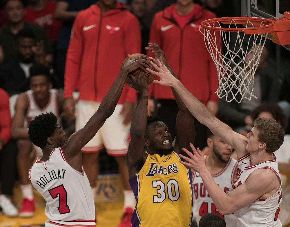 Fantasy Basketball: Player Spotlight – Justin Holiday