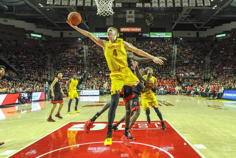 Kevin Huerter is emerging from the fantasy basketball fringe.
