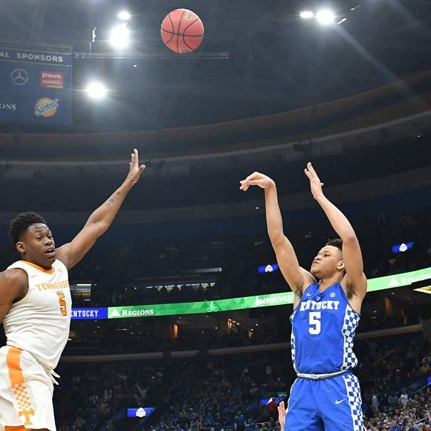 The Fantasy Professor's Hot List: Kevin Knox has Ignited