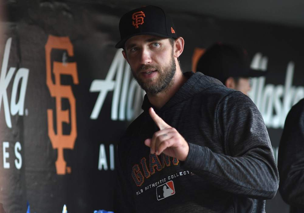 Reality Check: Is Madison Bumgarner Still An Ace?