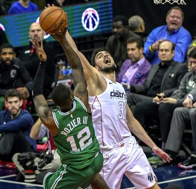 Fantasy Basketball: Fringe Report – Tomas Satoransky