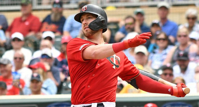 2020 Fantasy Baseball: AL-Only Catcher Rankings with Tiers and Projections
