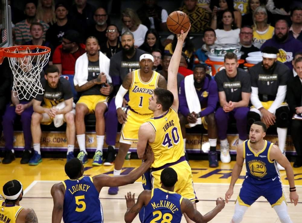 Fantasy Basketball: Fringe Report – Ivica Zubac