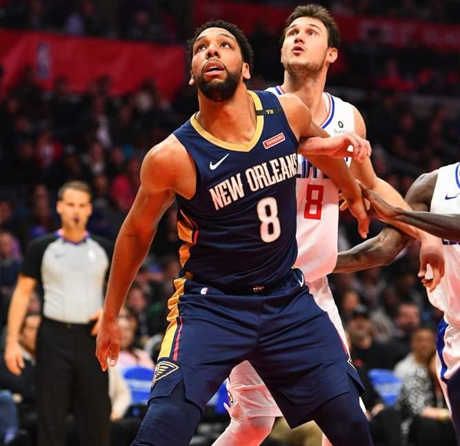 Fantasy Basketball: Fringe Report – Jahlil Okafor once more