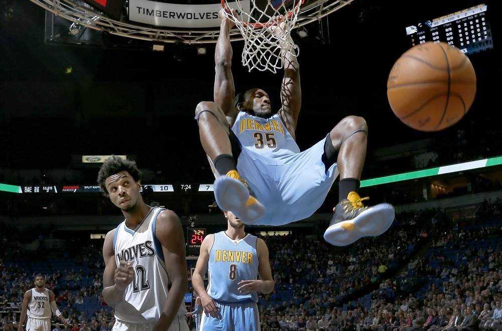 Fantasy Basketball: Fringe Report – Kenneth Faried