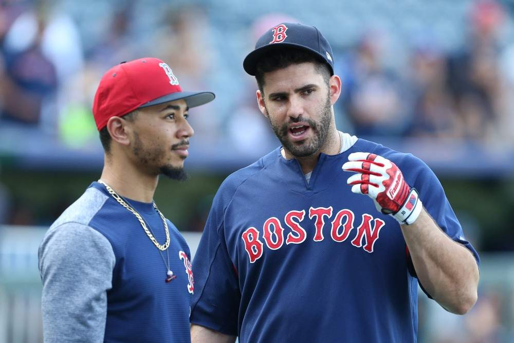 2019 Fantasy Baseball: AL-Only Outfield Rankings and Projections