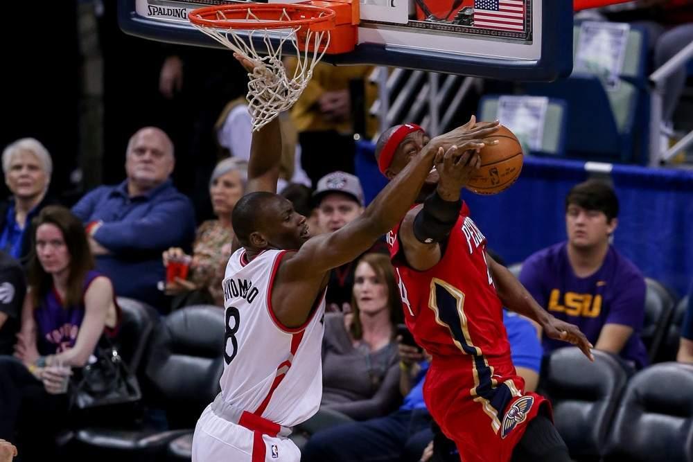 Fantasy Basketball: Fringe Report – Bismack Biyombo