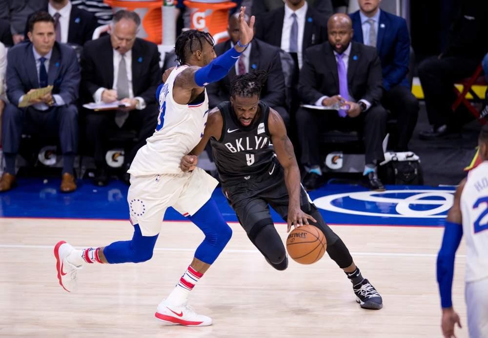 Fantasy Basketball: Fringe Report – DeMarre Carroll