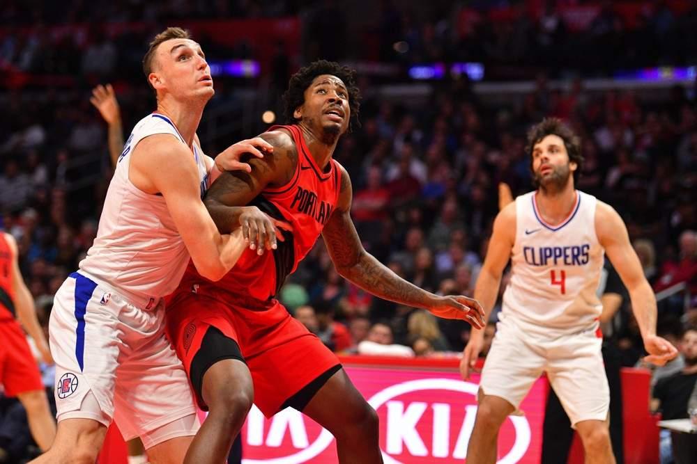 Fantasy Basketball: Fringe Report – Ed Davis