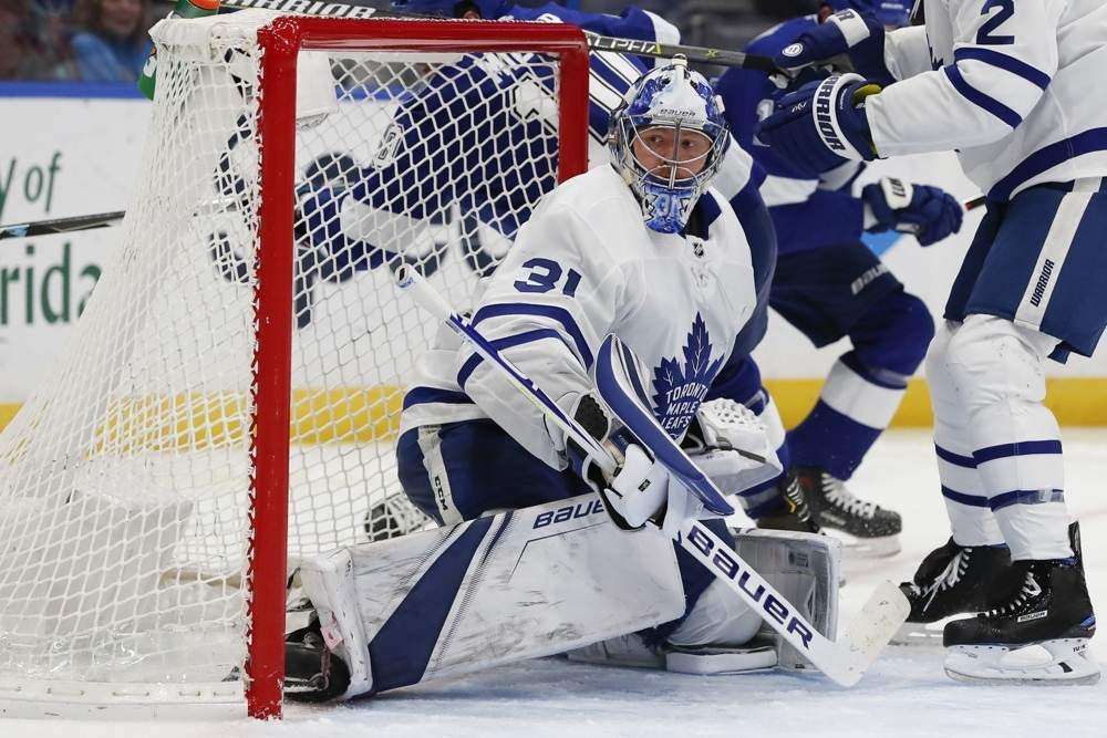 Fantasy Hockey Goalie Report: Trades and Hot Hands