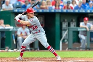 2019 Fantasy Baseball: Outfield Sleepers