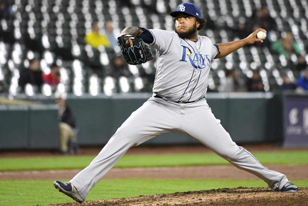 2019 Fantasy Baseball: AL-Only Relief Pitcher Rankings