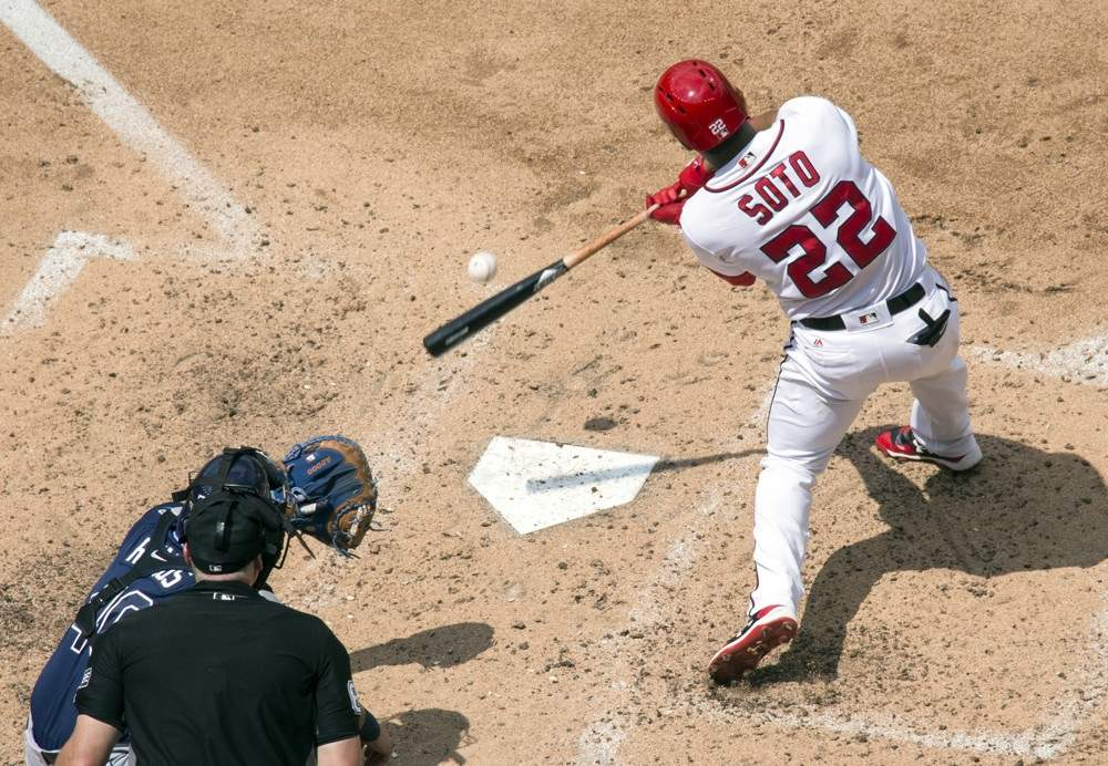 2019 Fantasy Baseball: NL-Only Outfield Rankings & Projections (Updated!)